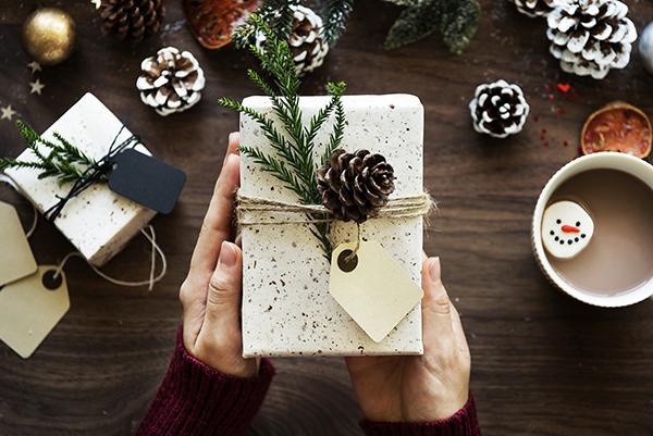 30 egyedi karácsonyi ajándékötlet saját kezűleg